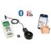 Анемометр АТЕ-1033BT с Bluetooth