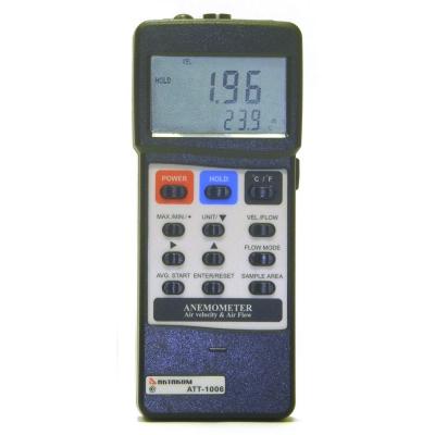Анемометр АТТ-1006