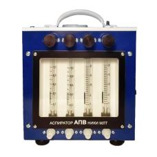 Аспиратор АПВ-4-12/220В-40