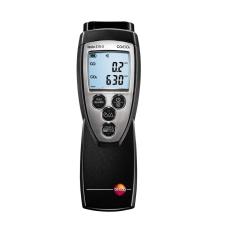 Анализатор Testo 315-3 с Bluetooth