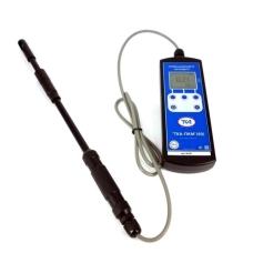 ТКА-ПКМ (60) (анемометр, термогигрометр)