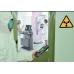 Сканер радиации, дозиметр CEM DT-9501