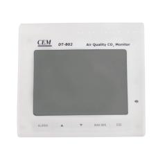 Газоанализатор воздуха с часами СЕМ DT-802