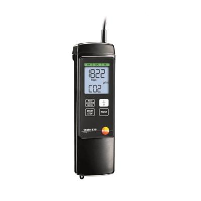 Анализатор CO2 Testo 535