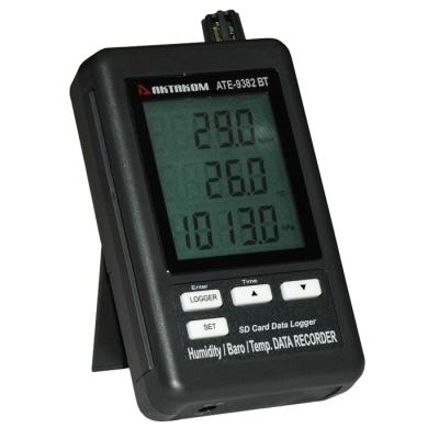 Термогигрометр АТЕ-9382BT с Bluetooth