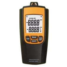 Термогигрометр АТТ-5010
