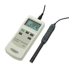 Термогигрометр АТТ-5015
