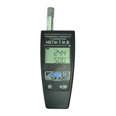 Термогигрометр ИВТМ-7 М7-1 (в эргономичном корпусе)