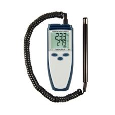 Термогигрометр ИВА-6А