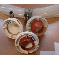 Фильтродержатель с конусной насадкой