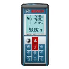 Лазерный дальномер Bosch GLM 100 С