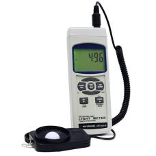 Люксметр АТЕ-1537BT с Bluetooth