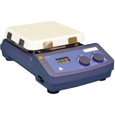 Магнитная мешалка с подогревом US-1550A