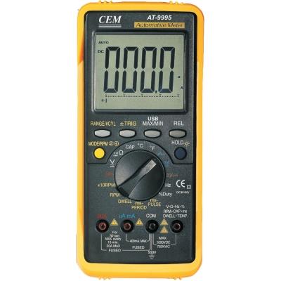 Автомобильный мультиметр CEM AT-9995E