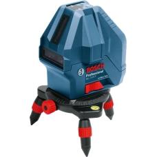 Лазерный нивелир Bosch GLL 3-15 X Professional