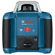 Ротационный нивелир Bosch GRL 400 H Professional