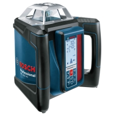 Ротационный нивелир Bosch GRL 500 HV + LR 50 Professional
