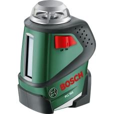 Лазерный нивелир Bosch PLL 360