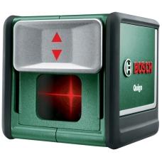 Лазерный нивелир Bosch Quigo + MM2