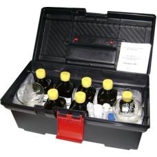 Тест-комплект «Фосфаты КВ»