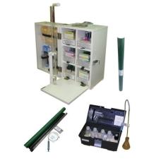 Портативная водно-химическая экспресс-лаборатория ВХЭЛ-1
