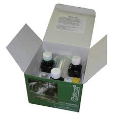 Тест-комплект «Хлориды в водной вытяжке»