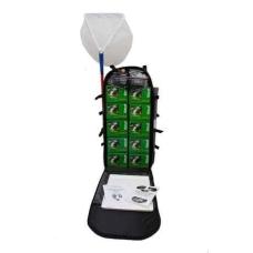 Ранцевая лаборатория НКВ-Р и набор-укладка Экотест-2020-К