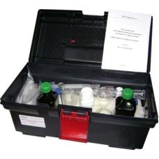Тест-комплект «Двуокись углерода в воде»