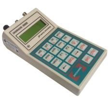 Анализатор Экотест-2000 рН-метр, иономер, термооксиметр, БПК, термометр, вольтметр