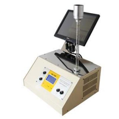 Анализатор ПЭ-7200И низкотемпературных показателей нефтепродуктов