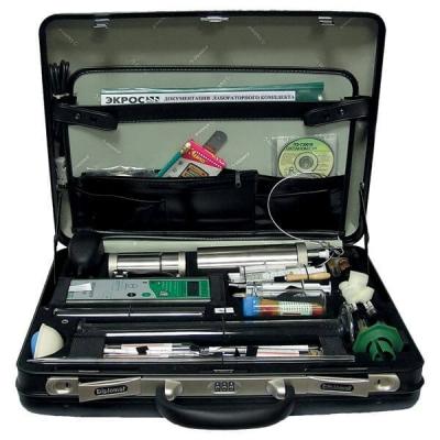 Лабораторный комплект № 2М6У (октанометр)