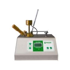 Прибор ПЭ-ТВЗ для определения температуры вспышки в закрытом тигле