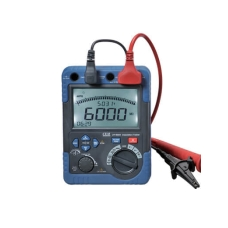 Мегаомметр цифровой CEM DT-6605