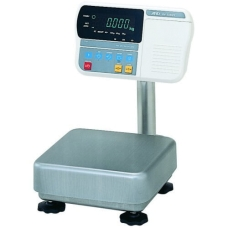 Платформенные весы AND HW-10KGL
