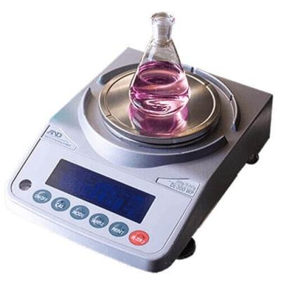 Весы лабораторные AND DL-200WP
