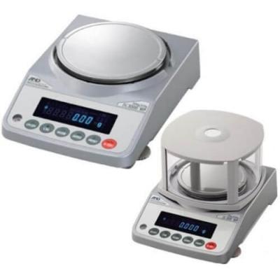 Весы лабораторные AND DL-3000