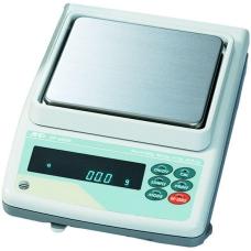 Весы лабораторные AND GF-6000