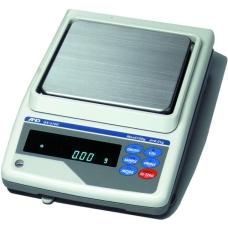 Весы лабораторные AND GX-2000