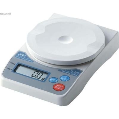 Весы порционные AND HL-2000i