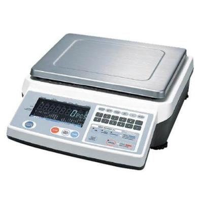 Весы счетные AND FC-2000i