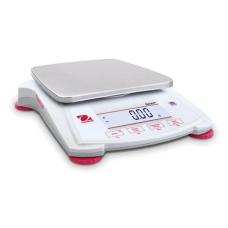 Портативные весы OHAUS SPX1202