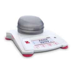Портативные весы OHAUS SPX123