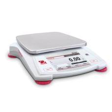 Портативные весы OHAUS STX1202