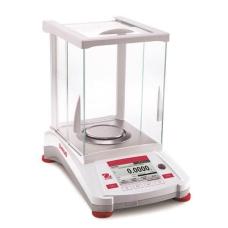 Аналитические весы OHAUS AX324