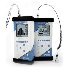 Шумомер, виброметр, анализатор спектра SVAN 912М