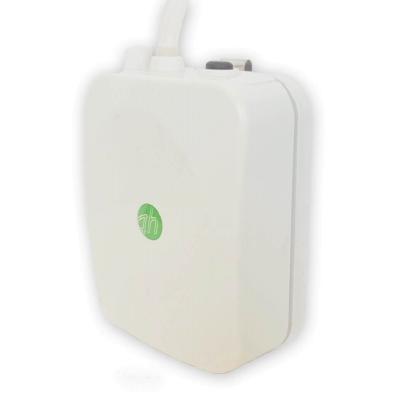 Насос электрический для пакетов ППЭ