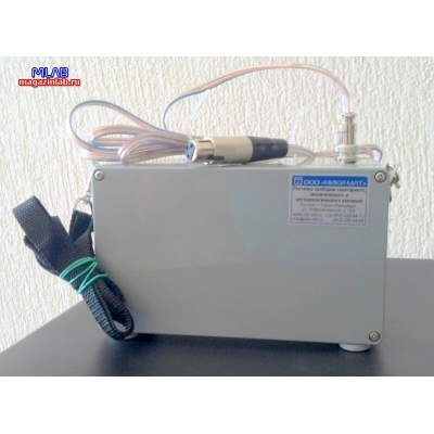 Аккумуляторный блок АБПА-2
