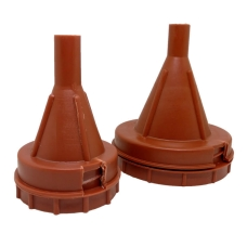 Фильтродержатели ИРА-20-1(2)
