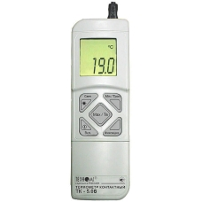 Термогигрометр контактный ТК-5.06