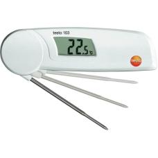 Складной пищевой термометр Testo 103